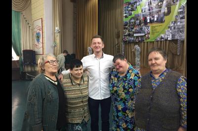 Пансионат для пожилых инвалидов в свердловской облясти какой дом престарелых выбрать